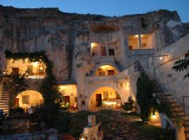 Hotel Photo: Elkep Evi Cave Hotel