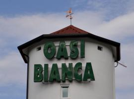 Hotel photo: Oasi Bianca