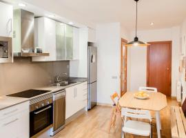 Morlan BCN Apartment,