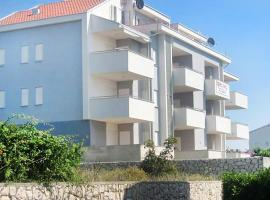 Apartments Gaj Novalja Croatia