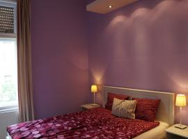 Hotel Photo: Jazzy Vibes Parliament Rooms and Ensuites