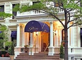 Hotel near Manhattan: Park 79 Hotel