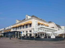 A picture of the hotel: Hotel De Beurs