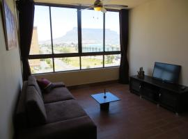 Lagoon Views Selfcatering Apartment Cape Town South Africa