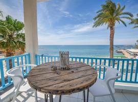 Meltemi Holiday Apartments Paphos City Xipre