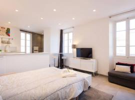 Hotel Photo: Studio Riviera Florian