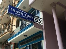 Thanh Thuy Guesthouse Huế Vietnam