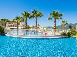CLC Kusadasi Golf & Spa Resort Hotel Soğucak Turkey