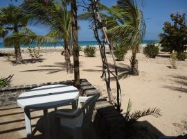 Hotel Photo: Vilas Praia Chaves