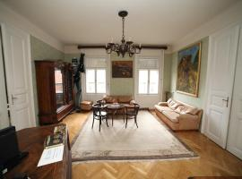 Antik Apartman in the Centre of Budapest Budapest Hungary