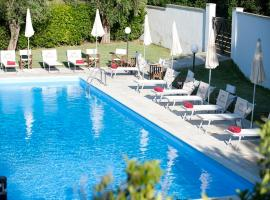 Hotel Photo: Masseria Bandino
