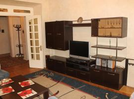 Hotel Photo: 1 Bedroom Apartment on Teryan street