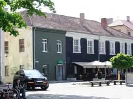 Hotel Photo: KaunasInn Old Town
