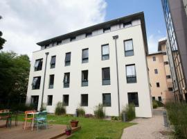 Hotel Photo: Chalmers Street - The Meadows (Campus Accommodation)