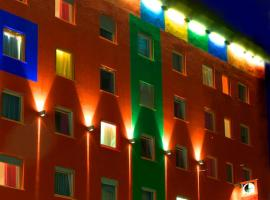 1st Creatif Hotel Elephant Munich Germany
