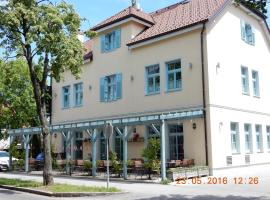 Hotel Photo: Guest House Parma