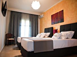 Hotel photo: Serenita Apartments