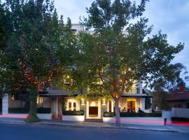 Hotel Photo: The Lyall Hotel And Spa