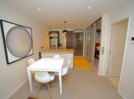 Trendy Two Bedroom Apartment in the city!,