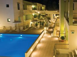Athina Beach Hotel Kato Daratso Greece