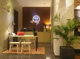Hotel Photo: POD House Losari Makassar