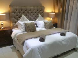 Hotel Photo: Pongola Avenue Self Catering Accommodation