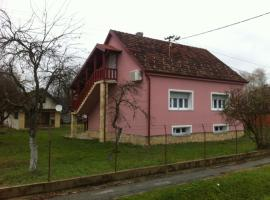 Hotel Photo: Holiday Home Maison Anka