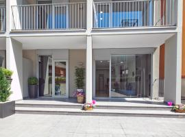 Charmsuites Paralel Barcelona Spania