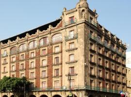 Best Western Majestic Hotel Mexico City Mexico