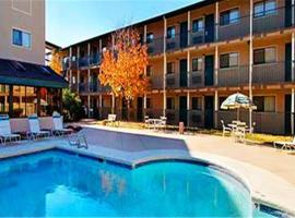 Tulsa Extended Stay Inn & Suites Tulsa USA