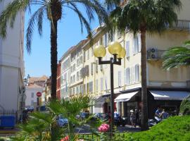 Hotel photo: Centre Cannes Saint Honoré