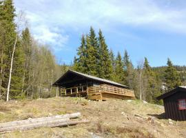 Hotel Photo: Valdres Alpinsenter-Alpin Aparments