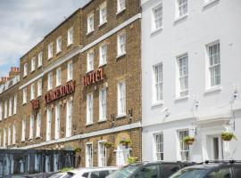 Hotel Photo: The Clarendon Hotel
