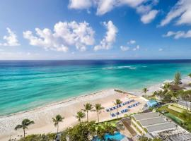 Hotel Photo: Sea Breeze Beach House All Inclusive by Ocean Hotels
