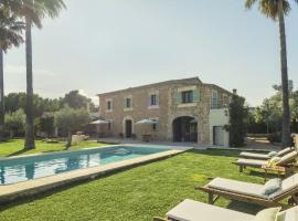 Hotel Photo: Agroturismo Son Bauzanet - Adults Only