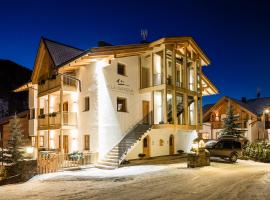 Hotel Photo: Garni Villa Gardena - Gardenahotels