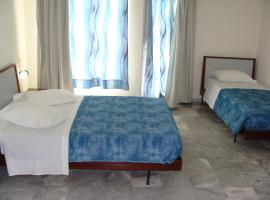 Rodon Hotel Chania Town 希腊