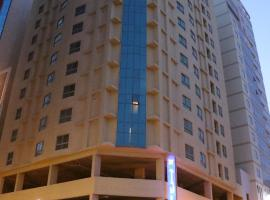 Marina Tower Juffair Bahrain