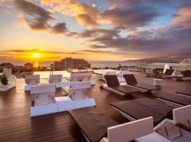Dream Hotel Noelia Sur - Adults Only Playa de las Americas Spain
