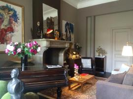 B&B L'Art de la Fugue Brussels Belgium