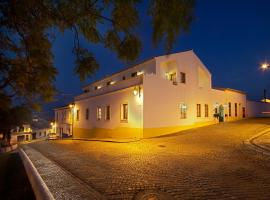Hotel photo: Betica Hotel Rural