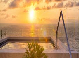 Luxury Condo V Azul,