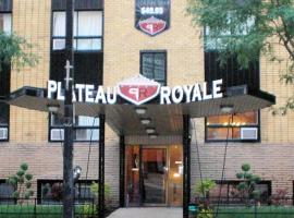 Hotel photo: Hotel Plateau Royale