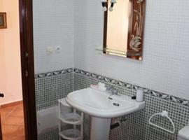Appartement Souf Cabo Negro Morocco