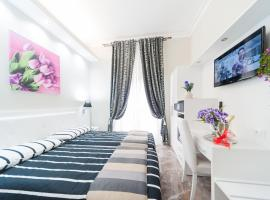 Guesthouse Suites Ottaviano Rome Italy