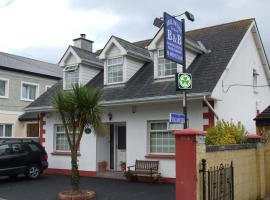Arklow Bay Orchard Bed and Breakfast Arklow Ireland