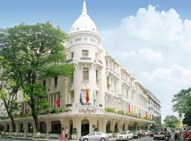 Grand Hotel Saigon Ho Chi Minh City Виетнам