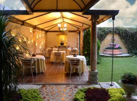 Hotel photo: Hostal Villa Toscana