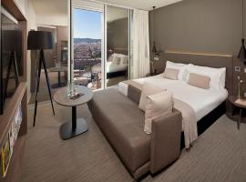 Hotelfotos: The Level at Melia Barcelona Sky
