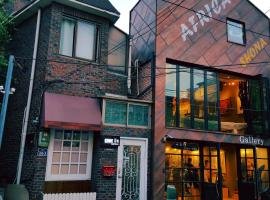 Hotel Photo: Come On Guesthouse Myeongdong
